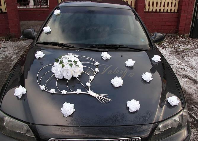 Kompletní výzdoba auta 10