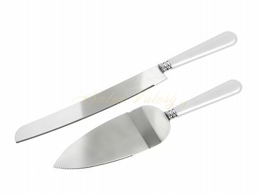 Lopatka s nožem - bez ozdob