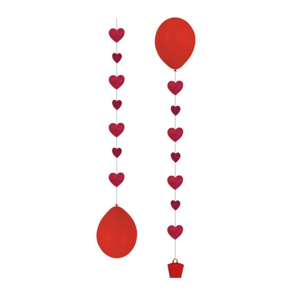 Stuha na balónky