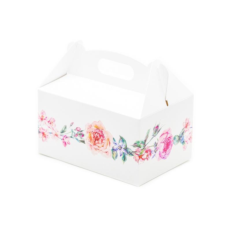 Krabička na cukroví - 2089