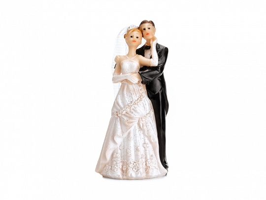 Svatební figurka PF15