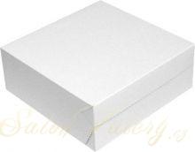 Klasická dortová krabice - více velikostí